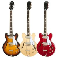 Epiphone Casino Coupe 【数量限定エピフォン・アクセサリーパック・プレゼント】