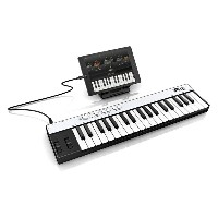 iRig KEYS with Lightning IK Multimedia 新品 iPhone/iPod Touch/iPad用MIDIキーボード[IKマルチメディア][アイリグ]...