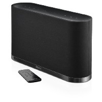 iHome iW1 AirPlay Wireless ステレオ スピーカー System with Rechargeable バッテリー 「汎用品」(海外取寄せ品)