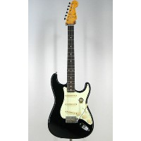 Fender Japan Exclusive Classic 60s Strat Texas Special BLK(Fine Tuned by KOEIDO)【送料無料】【フェンダーストラップ...