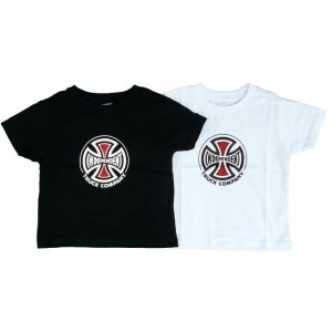 INDEPENDENT インデペンデント TRUCK CO TODDLER(KIDS 4-6歳) TEE