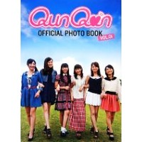【中古】 Qun Qun OFFICIAL PHOTO BOOK(VOL.01) /恒松拓未【写真】 【中古】afb