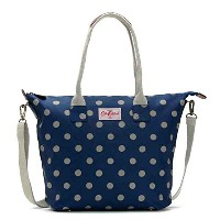 CATH KIDSTON キャスキッドソン TALL ZIPPED TOTE トートバッグ 424691 [並行輸入品]