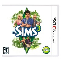 Sims 3ds
