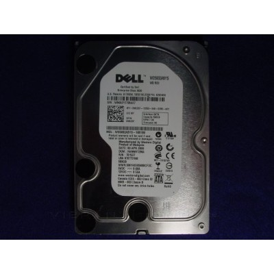Dell Part # WD5002ABYS, [並行輸入品]