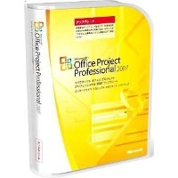 Microsoft Office Project Professional 2007 アップグレード