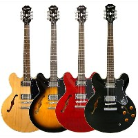Epiphone by Gibson Dot 【限定タイムセール】