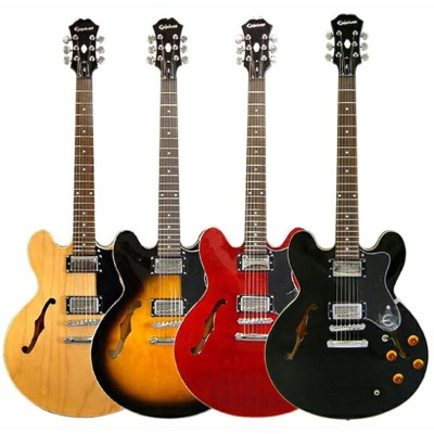 Epiphone by Gibson Dot