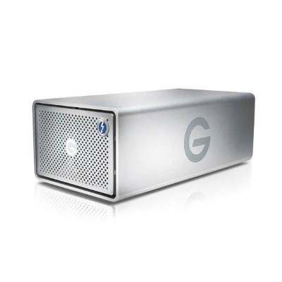 《在庫あり》G-Technology G-RAID Removable Thunderbolt2 USB 3.0 8TB [0G04088]