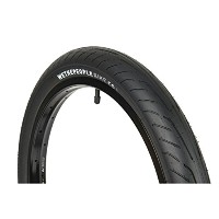 【自転車、BMX20インチタイヤ】WETHEPEOPLE / STICKIN TIRE / 20x2.30 / BLACK