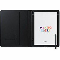 ワコム Bamboo Folio large ダークグレー CDS810G