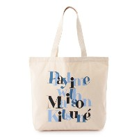 TOTE BAG PLAYTIME