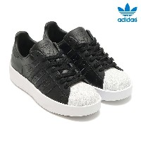 adidas Orginals SUPERSTAR BD W(アディダス オリジナルス スーパースター BD W)(Core Black/Core Black/Running White)...