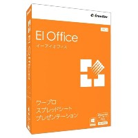 イーフロンティア EIOffice Windows 10対応版 EIOFFICEWINDOWS10タイオウWC [EIOFFICEWINDOWS10タイオウWC]【KK9N0D18P】