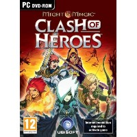 Might & Magic Clash of Heroes (PC) (輸入版)