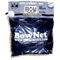 ネット BOWNET BIG MOUTH REPLACEMENT NET