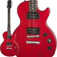 Epiphone by Gibson 《エピフォン》 Les Paul Special VE [Vintage Edition] (Vintage Worn Cherry/VWC)...