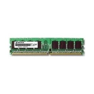GREEN HOUSE 1GB 240pin DDR2 SDRAM 533MHz 5年保証