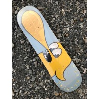 【TOY MACHINE】8.125 HARMONY NOAH MERIT SKATEBOARD DECKトイマシーン スケートボード デッキ