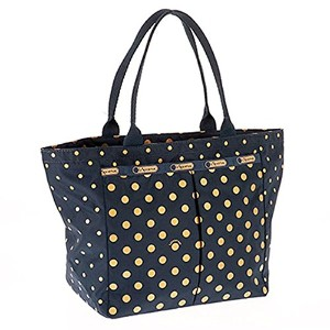 レスポートサック トートバッグ LESPORTSAC Small Every Girl Tote 7470 D821 Sun Multi Navy u-ls-7470-d821 並行輸入品