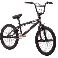 20 Mongoose Brawler Pro Style Boys' BMX Bike by Mongoose