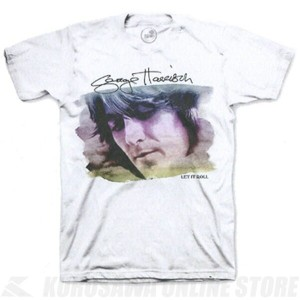 Bravado George Harrison Let It Roll Tee S [ICA-A-28448] 〈ジョージ・ハリスン〉《Tシャツ》【ONLINE STORE】