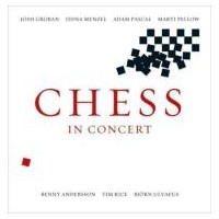 【送料無料】 Chess In Concert: Live From Royal Albert Hall 輸入盤 【CD】