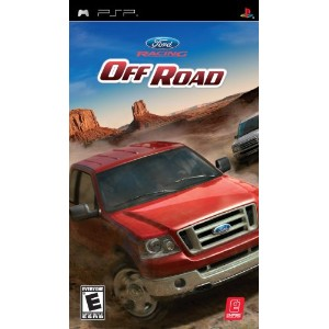 Ford Off Road Racing (輸入版:北米) PSP