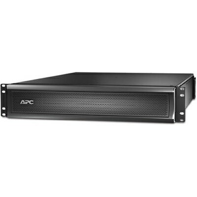 APC APC Smart-UPS X 120V External Battery Pack Rack/Tower SMX120RMBPJ2U【納期目安:1週間】