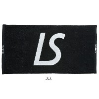 【20%OFF】LUZ e SOMBRA/ルースイソンブラ LTT BIG LOGO BATH TOWEL t1715807