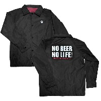 16-17 SHOWTIME NO BEER COACH JACKET/SHOWTIME コーチジャケット/ショータイム コーチジャケット/コーチジャケット スノーボード/コーチジャケット メンズ...