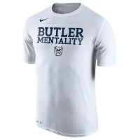バスケットTシャツ ウェア ナイキ Nike College Mentality Bench Tee Butler 【MEN'S】