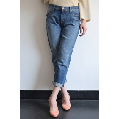 MOTHER(マザー)/THE DROPOUT JEANS
