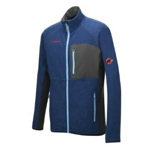 Mammut(マムート) TThermal Wool Fleece Jacket Men/5325orion/M 1010-19801