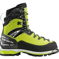 ロワ Lowa メンズ 登山 シューズ・靴【Weisshorn GTX Mountaineering Boot】Lime/Black