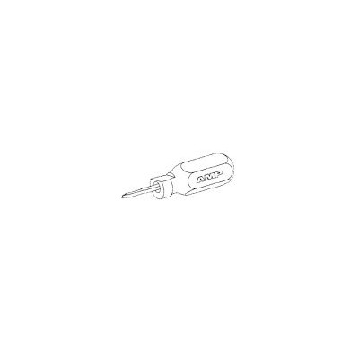 TE 234914-1 EXT TOOL FOR POWER DBL LOK T