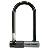 Kryptonite Série 2 Mini 7 Câble d'antivol Noir/Gris 13 mm