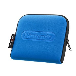 Carrying Case Blue