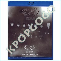 【韓流DVD】INFINITE★INFINITE SPECIAL EDITION★【TV・PV】☆K-POP DVD☆【SPECIAL EDITION】bluray_inf2