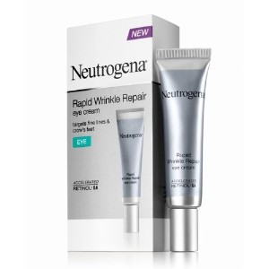 [アメリカ直送]Neutrogena Rapid Wrinkle Repair Eye Cream 0.5 Oz