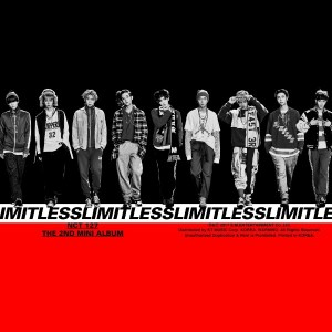 NCT127 - NCT#127 Limitless [2nd Mini Album]