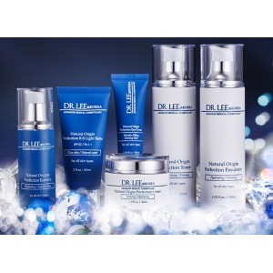 ★韓国大人気化粧品[DR.LEE. 6EA SET]韓国コルマ製造/Toner/Essence/Eye cream/Perfection cream/B.B Light balm/Emolsion