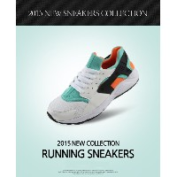 [2015 New Arrival]★ unisex men women sports shoes ★ running walking trainer outdoor athletic...