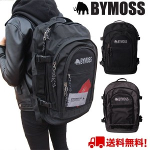 [BYMOSS] バイモス マキシマム 2シリーズ /2color/ Korea Brand / Korea Selling Backpack