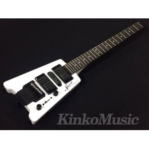 Spirit by STEINBERGER GT-PRO DELUXE (WH)