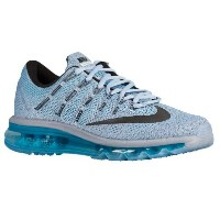 Nike Air Max 2016メンズ Blue Grey/Black/Gamma Blue/Ocean Fog ナイキ エアマックススニーカー