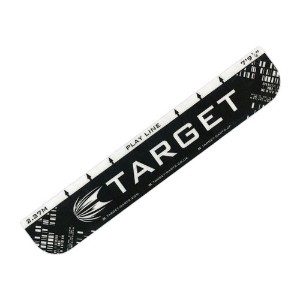 TARGET ダーツボード Target Throw Line 2013 Black