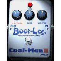 Boot-Leg COM-2.0 Cool-Man II ギターエフェクター