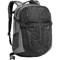 (取寄)ノースフェイス リーコン バックパック The North Face Men's Recon Backpack Tnf Dark Grey Heather/Tnf Medium Grey...