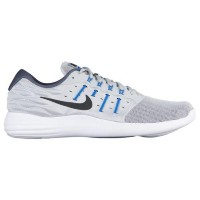 (取寄)Nike ナイキ メンズ ルナステロス Nike Men's LunarStelos Wolf Grey Soar Dark Grey Black